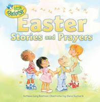 Easter Stories and Prayers 1496402804 Book Cover