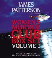A Women's Murder Club Omnibus: 4th of July / The 5th Horseman / The 6th Target 1600246818 Book Cover