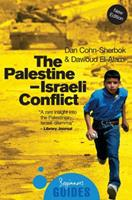 The Palestine-Israeli Conflict: A Beginner's Guide 1851686118 Book Cover