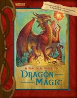 A Practical Guide to Dragon Magic 0786953470 Book Cover