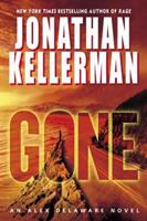 Gone 0345452623 Book Cover