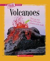 Volcanoes 0531213544 Book Cover