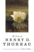 The Essays of Henry D. Thoreau: Selected and Edited by Lewis Hyde 0865476462 Book Cover