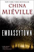 Embassytown 0345524497 Book Cover