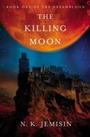 The Killing Moon 0316187283 Book Cover