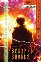 Scorpion Shards 0812524659 Book Cover
