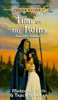 Time of the Twins 0880382651 Book Cover