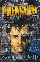 Preacher Deluxe Vol. 5. 1401250742 Book Cover