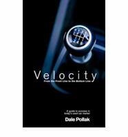 Velocity 0976009579 Book Cover