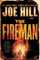 The Fireman 0062200631 Book Cover