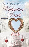 Valentine Bride 1523604174 Book Cover