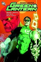 Green Lantern, Volume 6: Secret Origin 1401230865 Book Cover