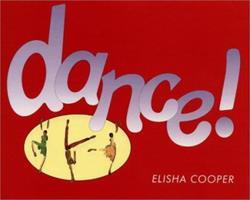 Dance! 0060294191 Book Cover