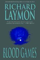 Blood Games 0843951818 Book Cover