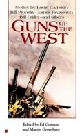 Guns of the West 0425185737 Book Cover