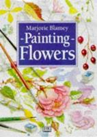 Painting Flowers 0751304956 Book Cover