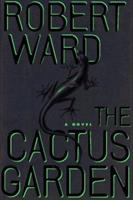 The CACTUS GARDEN 067188266X Book Cover
