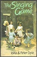 The Singing Game 0192115626 Book Cover