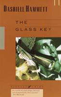 The Glass Key 0394717732 Book Cover