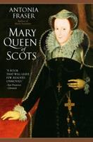 Mary Queen of Scots 038531129X Book Cover