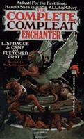 The Complete Compleat Enchanter 0671698095 Book Cover