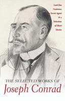 Selected works of Joseph Conrad 1566195357 Book Cover