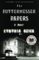 The Puttermesser Papers 0679777393 Book Cover