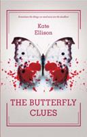 The Butterfly Clues 1606842633 Book Cover