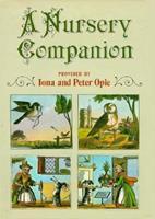 A Nursery Companion 0192122134 Book Cover