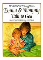 Emma and Mommy Talk to God 0060264640 Book Cover