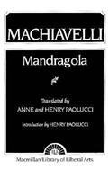 La Mandragola 0023913509 Book Cover