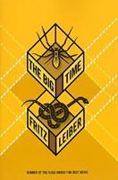 The Big Time B0021PJ2B0 Book Cover