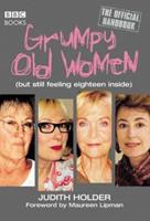 Grumpy Old Women 0563493887 Book Cover