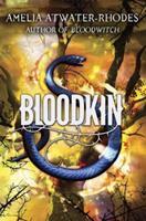 Bloodkin 038574305X Book Cover