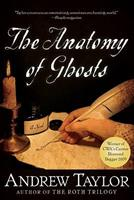 The Anatomy of Ghosts 1401310737 Book Cover