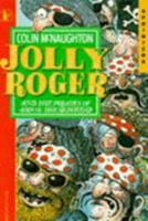 Jolly Roger and the Pirates of Captain Abdul 1564025128 Book Cover