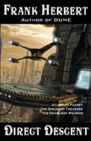 Direct Descent 0441149030 Book Cover