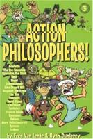 Action Philosophers Giant-Size Thing, Vol. 3 0977832929 Book Cover