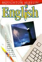 Houghton Mifflin English Level 6 0618030832 Book Cover