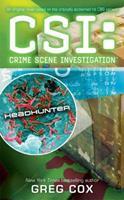Headhunter 141654500X Book Cover