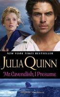Mr. Cavendish, I Presume 0060876115 Book Cover
