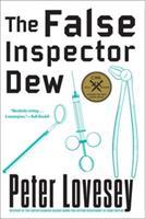 The False Inspector Dew 039452294X Book Cover