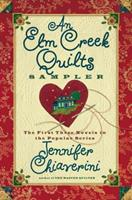 An Elm Creek Quilts Sampler: The First Three Novels in the Popular Series (Elm Creek Quilters Novels) 074326018X Book Cover