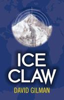 Ice Claw 044042240X Book Cover