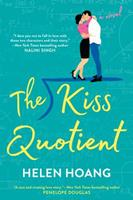 The Kiss Quotient 0451490800 Book Cover