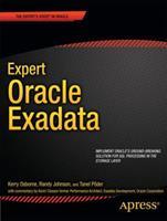 Expert Oracle Exadata 1430233923 Book Cover