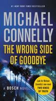 The Wrong Side of Goodbye 1455524204 Book Cover