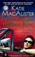 Crouching Vampire, Hidden Fang 0451226720 Book Cover