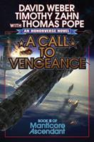A Call to Vengeance 1476782105 Book Cover
