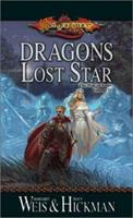 Dragons of a Lost Star 0786927062 Book Cover